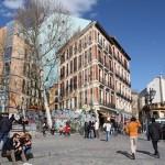 La Latina, la esencia del Madrid de los Austrias