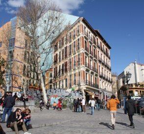 La Latina, la esencia del Madrid de los Austrias 2