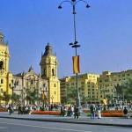 Conocer Lima a través de sus monumentos