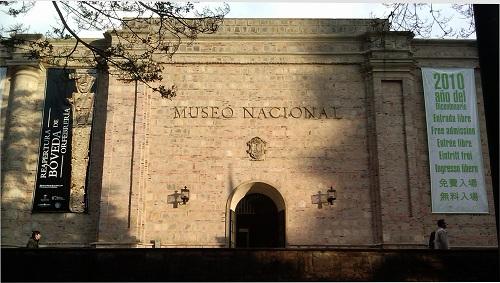 De visita artística por Bogotá: sus museos más significativos 10