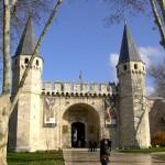 Los palacios más interesantes de Estambul