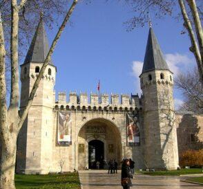 Los palacios más interesantes de Estambul 2