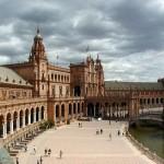 Las plazas más singulares de Sevilla