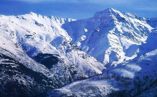 El rincón granadino para disfrutar de los deportes de invierno: Sierra Nevada 7