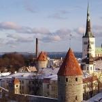 Descubrir la mágica y medieval Tallin