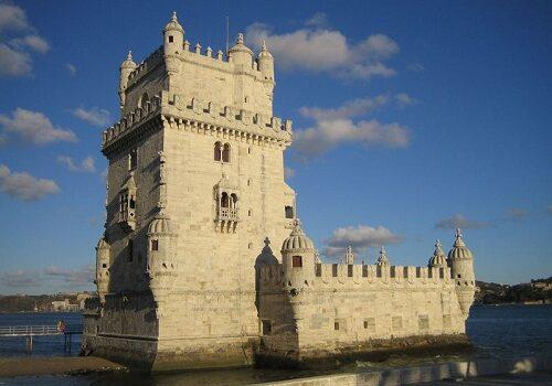 Los símbolos monumentales de Lisboa 4