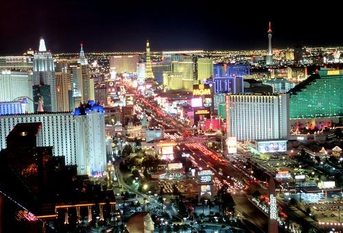 Las Vegas, la ciudad donde el aburrimiento está prohibido 6