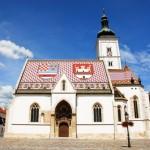 Zagreb, el encanto medieval de Croacia