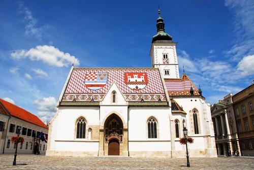 Zagreb, el encanto medieval de Croacia 3
