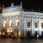 El Burgtheater, el corazón cultural de Viena
