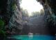 La Cueva Melissani en Cefalonia, Grecia 3