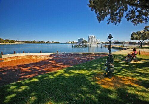 Mandurah, destino de costa en Australia 4
