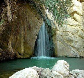 El Oasis de Chebika en Túnez 2