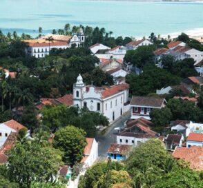 Olinda, la ciudad colonial más bonita de Brasil 3