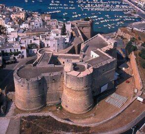 Otranto, joya romántica en Italia 1