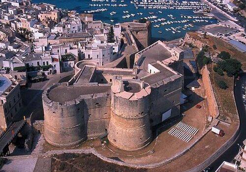 Otranto, joya romántica en Italia 3
