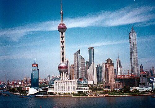Qué ver en Shangai 4