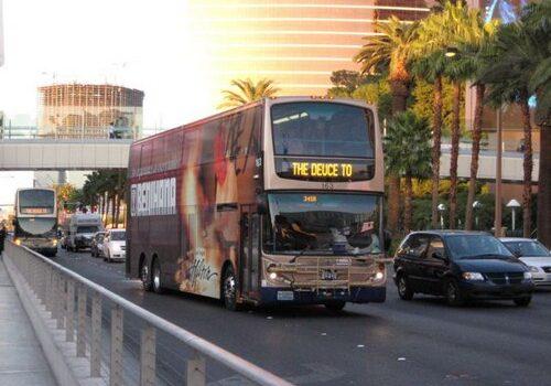 Transportes en Las Vegas, cómo moverse 2