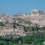 Las maravillas patrimoniales de la Acrópolis de Atenas