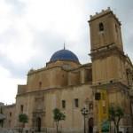 Alicante patrimonial y artística