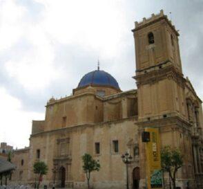 Alicante patrimonial y artística 2