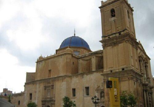 Alicante patrimonial y artística 7