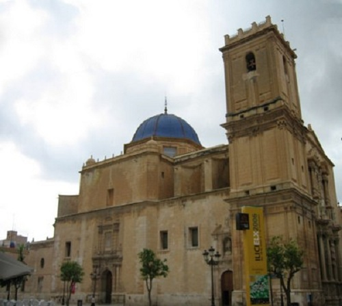 basilica-alicante