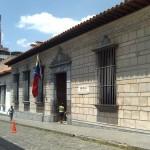 Enclaves y monumentos interesantes de Caracas