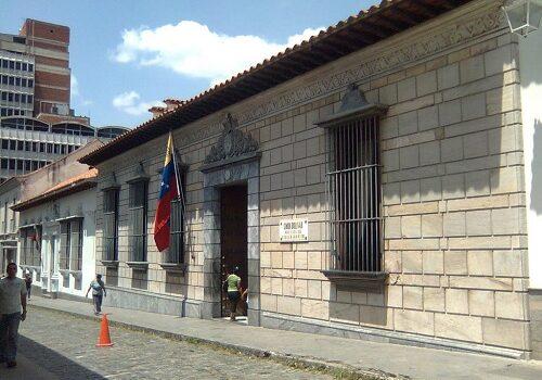 Enclaves y monumentos interesantes de Caracas 1