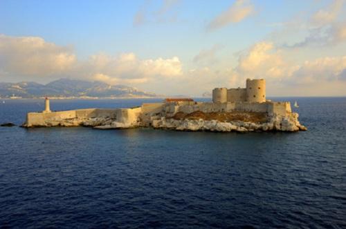 Marsella, enigmática ciudad francesa 1