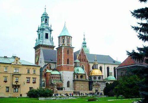 El centro histórico de Cracovia, Patrimonio de la Humanidad 4