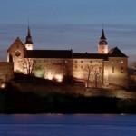 La Fortaleza de Akershus, símbolo monumental de Oslo