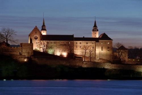 La Fortaleza de Akershus, símbolo monumental de Oslo 5