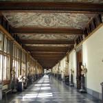 De visita a la Galería Uffizi, el corazón del arte en Florencia