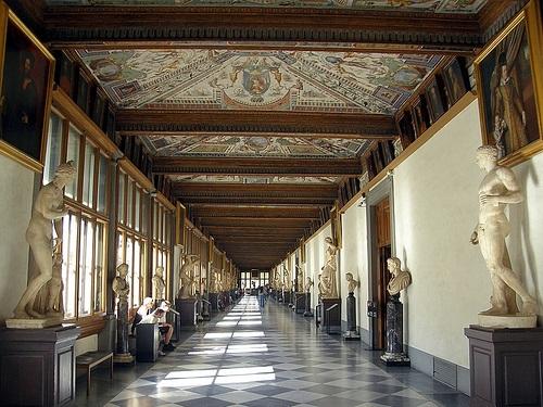 galeria-ufizzi