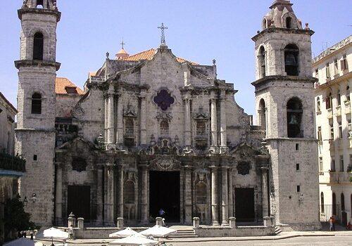 La Habana y sus monumentos de interés 7
