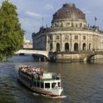 La Isla de los Museos, en Berlín