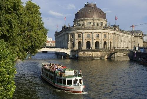 La Isla de los Museos, en Berlín 6