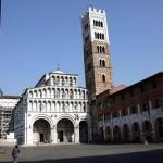 Los encantos de Lucca