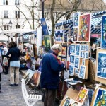 Ruta por el París bohemio