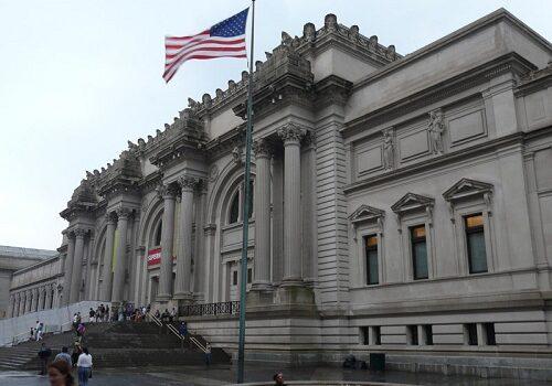 Rincones de arte en Nueva York 2