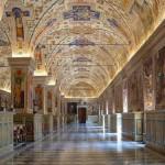 ¿Te interesa el arte? Los museos más interesantes de Roma