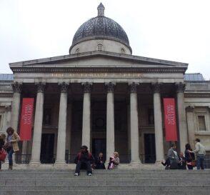 Londres, tierra de museos 1