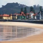 Ribadesella, la belleza turística de Asturias