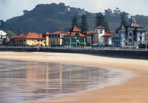 Ribadesella, la belleza turística de Asturias 9