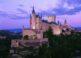 Visita el Alcázar de Segovia 2