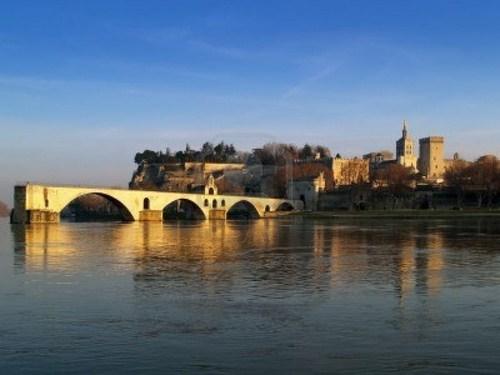Aviñón, la segunda Roma en Francia
