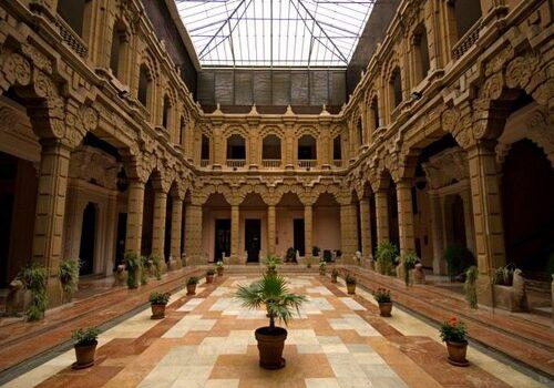 La Casa de la Ciencia en Sevilla 7