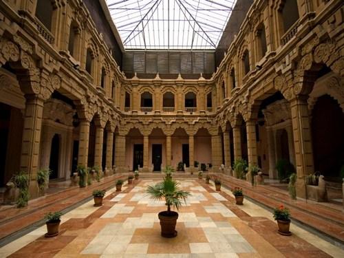 La Casa de la Ciencia en Sevilla