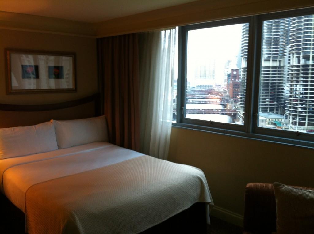 Hotel 71 en Chicago